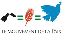 """[""""Le Mouvement de la Paix""""]"""